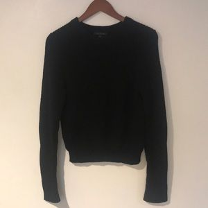 Ann Taylor Ribbed Sweater
